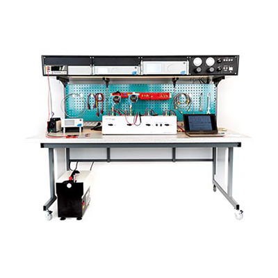 Metrology workbenches